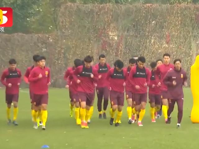 U20选拔队0-3肖特美因兹