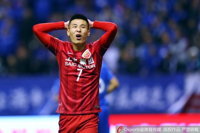 上海解说:申花掐灭上港火力点 这比赛有欧洲味道