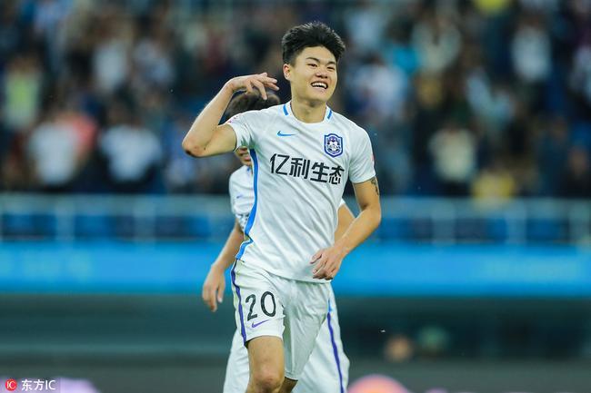 杨立瑜:明年去哪儿还在谈 遗憾3球3助攻没完成