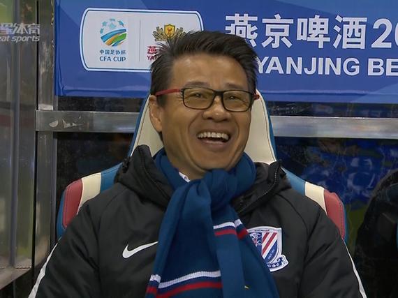 吴金贵百场纪念赛赢球