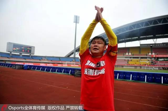 50岁三浦知良再刷最年长纪录 中国这一纪录归他