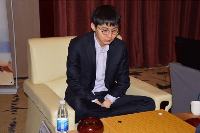 韩棋友:朴廷桓无愧韩国希望 朴永训中流砥柱