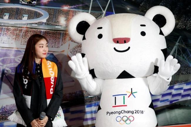 韩冰雪项目难寻匹敌金妍儿之人 冬奥门票销售惨淡
