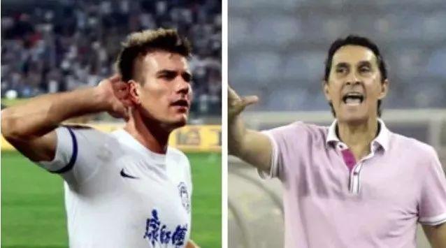 印超联赛有三位泰达熟人:还记得那年掀翻恒大吗