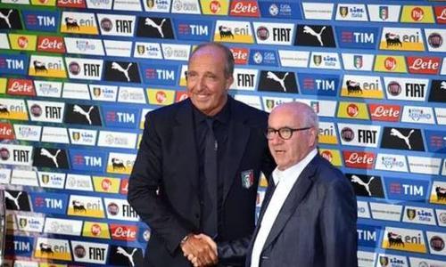 无缘世界杯有多惨:意大利损失5亿