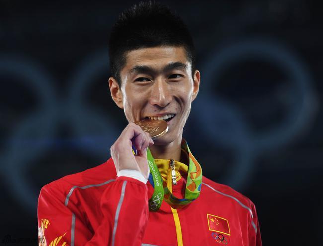 亚运中国代表团旗手公布 奥运金牌赵帅首获殊荣