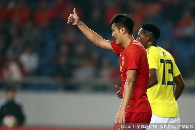 国足东亚杯寻求好成绩