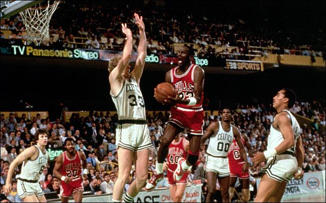 谁才是NBA真正的垃圾话王者?与他比KG只算菜鸟