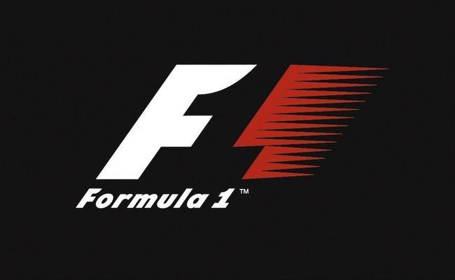 旧款F1 logo