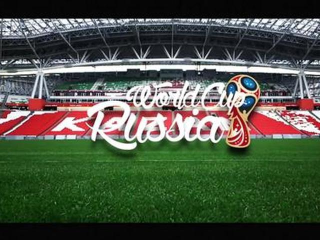 视频-伴随雷鬼律动 感受俄罗斯世界杯的悄然临近