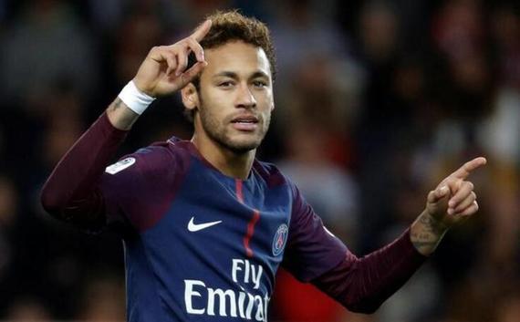 视频集锦-卡瓦尼破门内马尔点射 巴黎2-1摩纳哥