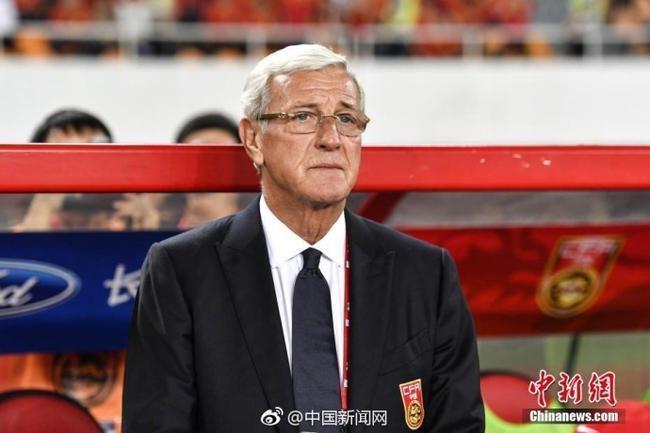 中国足球2017:里皮封神到被质疑 联赛繁荣与乱象