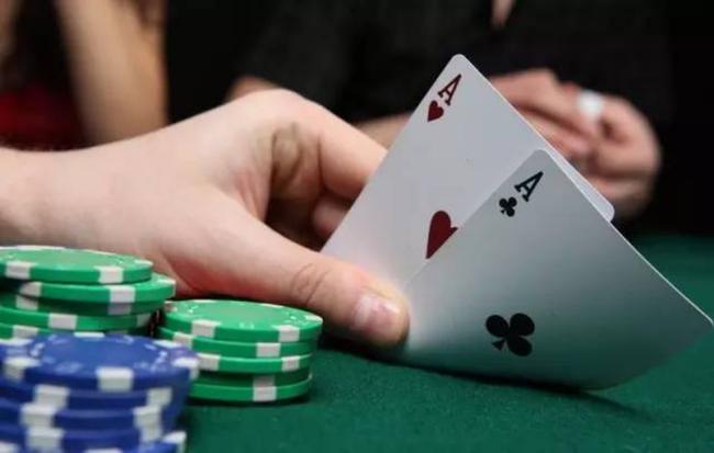 深度揭秘:为什么金融人士和投资圈都喜欢玩德扑_棋牌_新浪竞技风暴_新浪网
