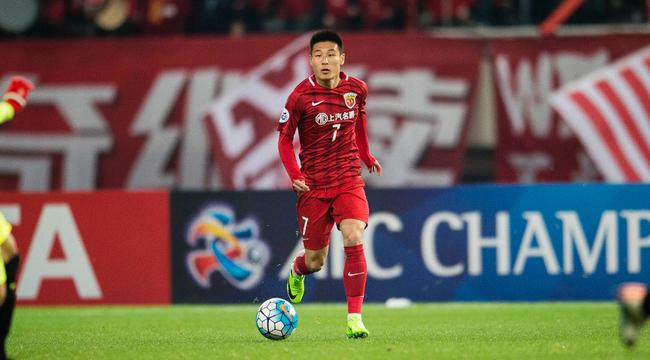 亚足联:武磊配得上亚洲先生候选 中超亚冠都出彩