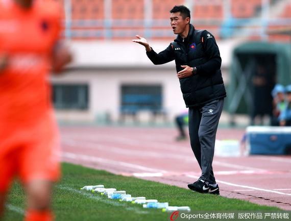 泰达官宣宿茂臻加盟 担任U19主帅负责培养新人