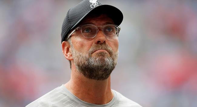 利物浦丢冠却因这1幕这获盛赞 尊重曼城+另有深意