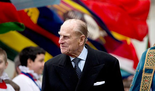 为菲利普亲王葬礼让路 英超等职业联赛将改期