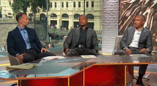 亨里克-拉尔森在电视节目中透露了伊布落选的原因