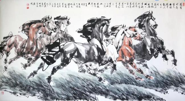"""全是精品!32件马艺术品即将亮相""""2019全球马艺术品公益系列展览"""""""