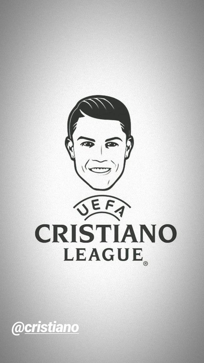欧洲C罗联赛