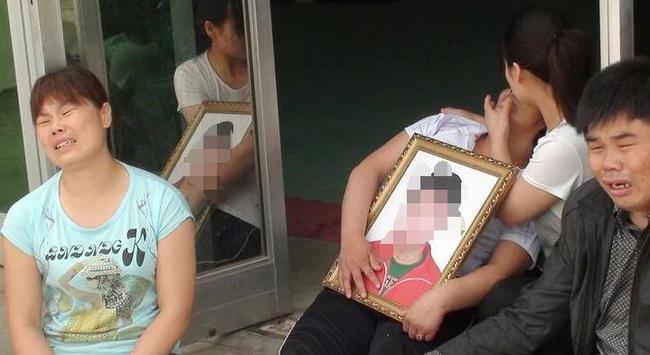 2012年跆拳道北京季军殴斗致死对手 家长神伤