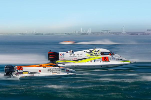 F1摩托艇世錦賽
