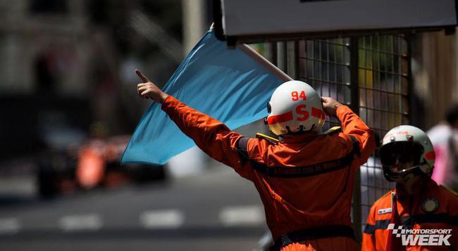 FIA:取消蓝旗已提上日程