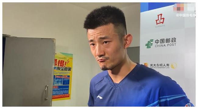 羽超联赛第12轮:谌龙爆冷输任朋嶓遭遇首场失利