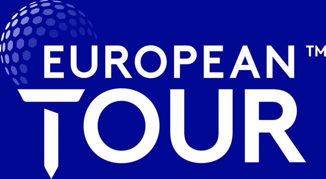 欧巡赛新品牌logo