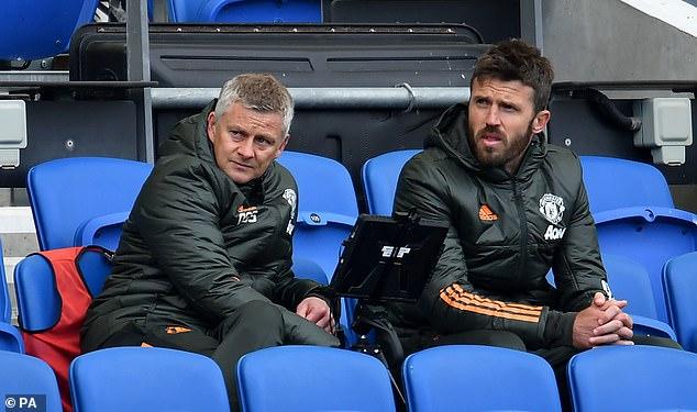 索帅:曼联上赛季只比利物浦差 我们防线足够强大