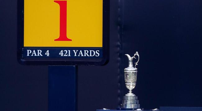 R&A否认取消英国公开赛 仍旧有可能推迟赛事