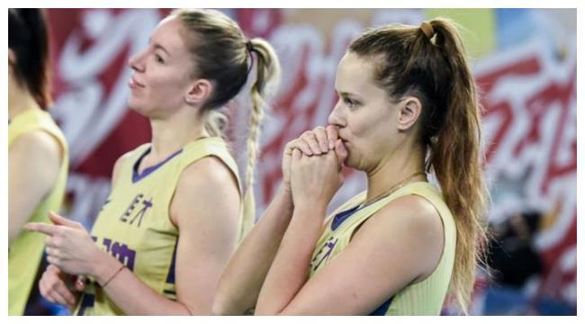 广东女排外援盛赞中国三将 确定下赛季来中国打球