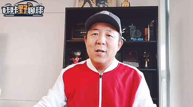 【博狗体育】记者:广州队国脚情绪稳定 只有一个信念打好越南