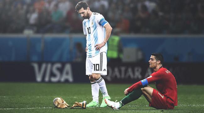 上届世界杯都是16强,怎么分高下?