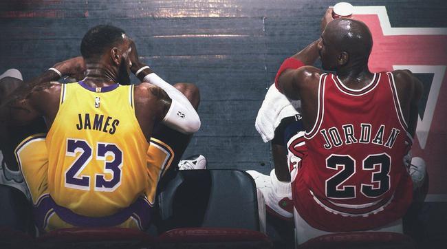 美媒评NBA历史50大球星:库里第10科比仅列第14