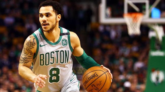 刚伤愈复出便轻松砍26分,这人在NBA场均才5+3