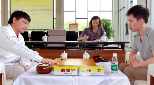 亚博APP下载-老将胡耀宇的新梦想:下棋和写作是两个重要元素