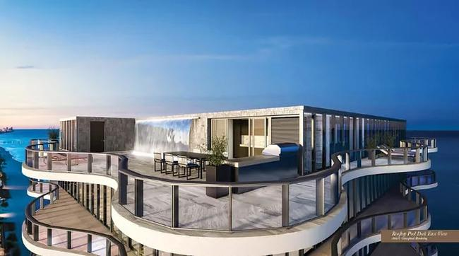 梅西花730万美元买下美国海景房  已是第二套美国豪宅