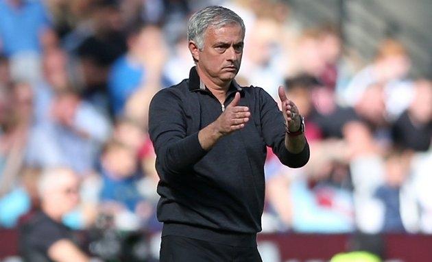 穆里尼奥对现在曼联的处境揪心