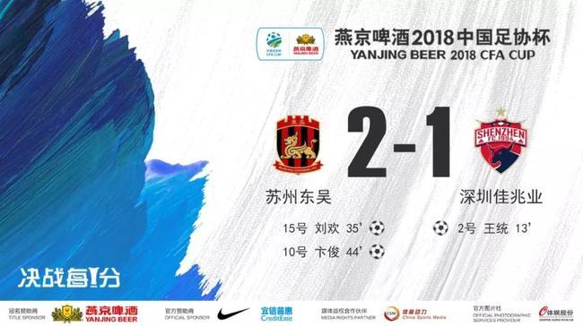 中甲16强加入足协杯战场 黑马和U23成为关键词