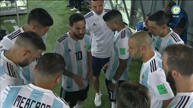 巴内加称要让梅西踢得舒服