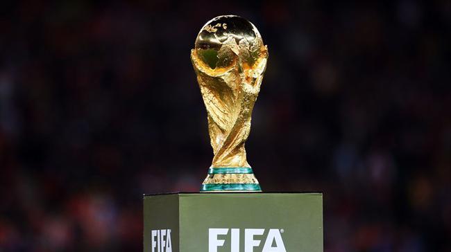 世界杯的重要性又回来了