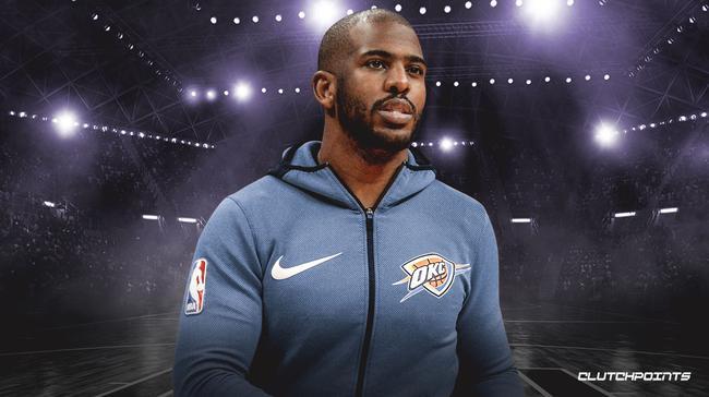 秀!美媒列NBA各队双核 看到雷霆尼克斯我笑了