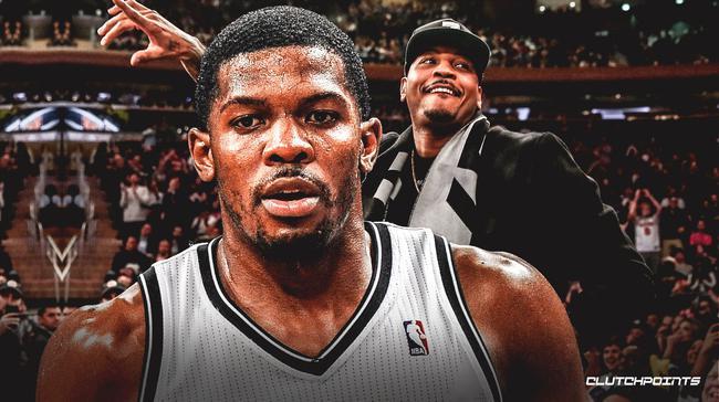 白曼巴曝单打乔新赛季将重回NBA:他比甜瓜更强