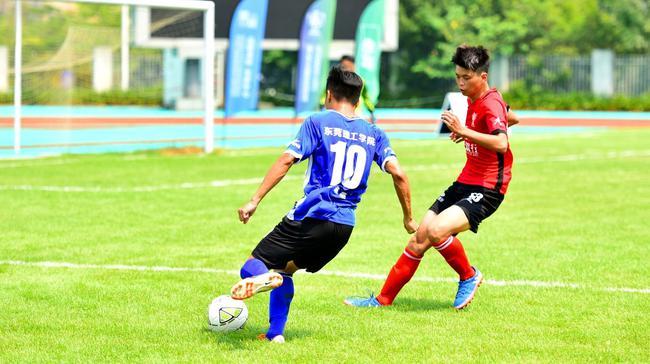 JFC青锦赛高校组深港澳区冠军决出 澳门大学卫冕