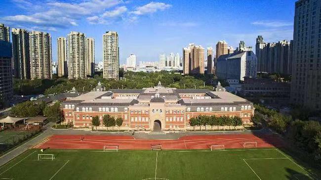天津惠灵顿学校