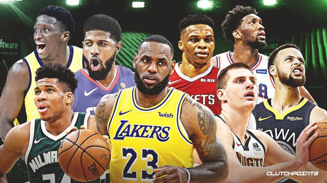 NBA改革提案