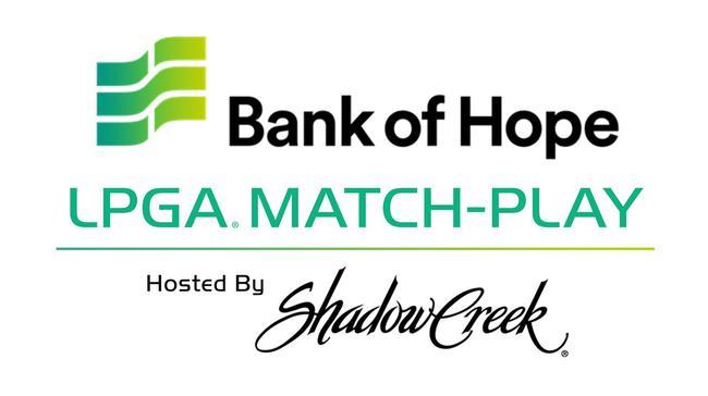 希望银行赞助LPGA比洞赛 五月在拉斯维加斯举行