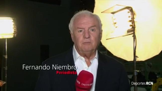 费尔南多-尼恩姆布罗