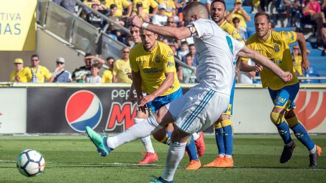 皇马加冕欧洲点球命中之王 AC米兰第2巴萨排第5